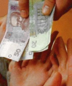 Определяется порядок выплат переселенцам