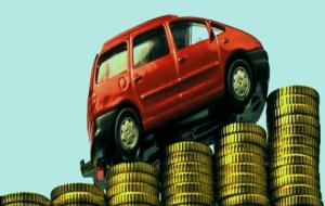 Порядок уплаты транспортного налога в Украине