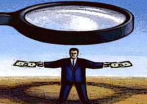 Предоставление информации о бенефициарных собственниках