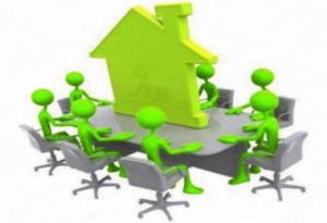 Собственность в многоквартирном доме