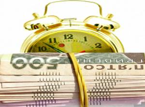 Ограничивается возможность снятия денег со срочного вклада