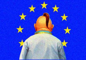 Украинцы и безвизовый въезд в Европу